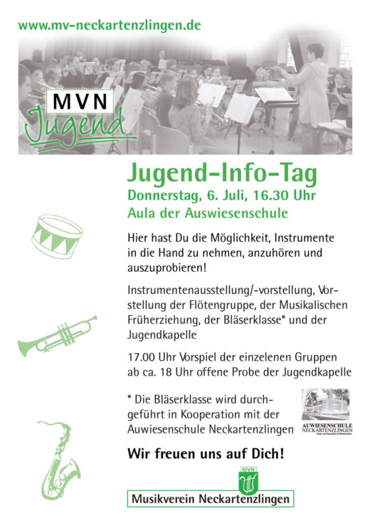 Jugend-Info-Tag 2017
