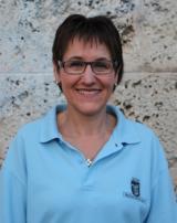 Yvonne Nielitz : Ausbilderin / Jugenddirigentin