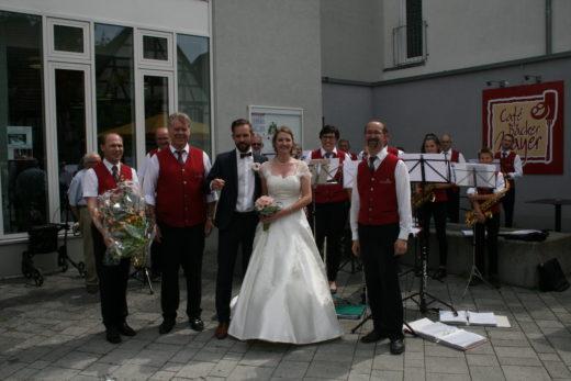 Hochzeit Gollert