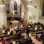 Kirchenkonzert 2018 Jugend
