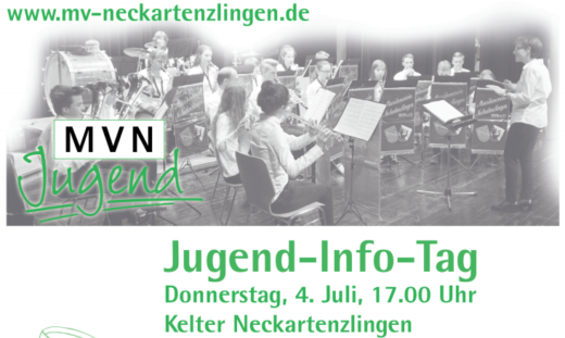 Jugend-Info-Tag 2019