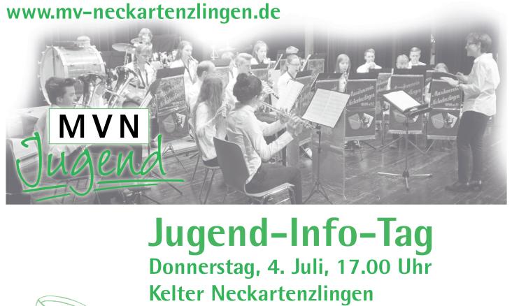 Jugend-Info-Tag 2019